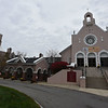 RYAN HUTTON/ Staff photo <br /> St. Michael Church