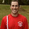 RYAN HUTTON/ Staff photo<br /> Pinkerton Academy cross country assistant coach Mike Karthas.
