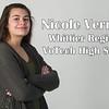 AMANDA SABGA/Staff photo<br /> <br /> Nicole Verrette from Whittier Tech is a 2019 Eagle-Tribune student athlete nominee. <br /> <br /> 3/15/19