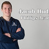 AMANDA SABGA/Staff photo<br /> <br /> Jacob Hudgins from Phillips Academy is a 2019 Eagle-Tribune student athlete nominee. <br /> <br /> 3/12/19