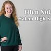 AMANDA SABGA/Staff photo<br /> <br /> Ellen Nolan from Salem High School is a 2019 Eagle-Tribune student athlete nominee. <br /> <br /> 3/12/19