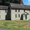 TIM JEAN/Staff photo<br /> <br /> The Lt. Thomas Fuller House built in 1684 can be seen while walking along the Target Common Landmark Trail. The trail is organized around historic and natural features in Middleton. 7/21/20