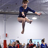 CARL RUSSO/Staff photo The Merrimack Valley Conference Gymnastic League Meet was held Thursday night, February 6th. at A2 Gym and Cheer in Salem NH.  Andover high sophomore, Ksenia Kessler leaps into the air during her balance beam routine. <br /> <br /> Team Score: Chelmsford/Billerica/Tyngsboro 141.45, 2. Central Catholic 139.70, 3. North Andover 138.35, 4. Methuen 137.7, 5. Haverhill 136.85, 6. Andover 132.15, 7. Lowell 130.65, 8. Dracut 130.40, 9. Tewksbury 128.95<br /> 2/6/2020