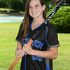 CARL RUSSO/Staff photo Methuen's Claudia Crowe. The 2019-2020 Bishop Sports Award recipients are: Methuen high senior, Claudia Crowe and Pentucket Regional high senior, Peter Cleary. <br /> <br /> Crowe is a top athlete in field hockey, ice hockey and sotfball. Cleary is a top athlete in football, basketball and baseball. 7/01//2020