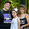 BRYAN EATON/Staff photo. Keara Delaney, 11, of Salem, N.H. was diagnosed with Neurofibromatosis when she was 1 year-old with 14 brain tumors, 12 cervical spine tumors, sciatica. Her family is preparing to host their 12th annual event to raise funds and awareness for the disease, a disorder that has impacted every aspect of Keara's life.