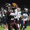 Timberlane defeated Sanborn in Friday night football action.