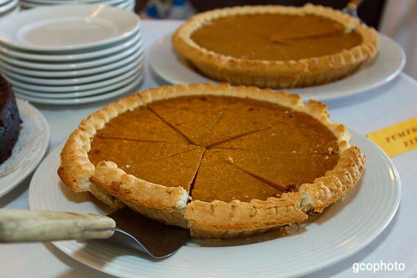 2012 - Thanksgiving