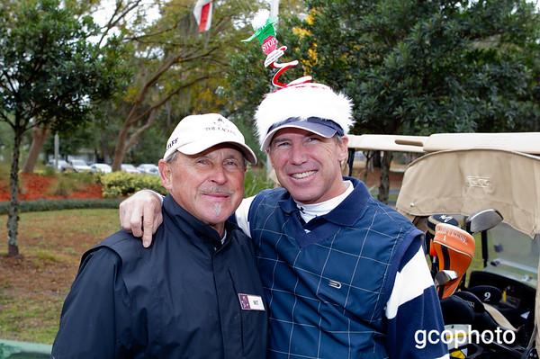 Couple's League hats - 19 December 2010
