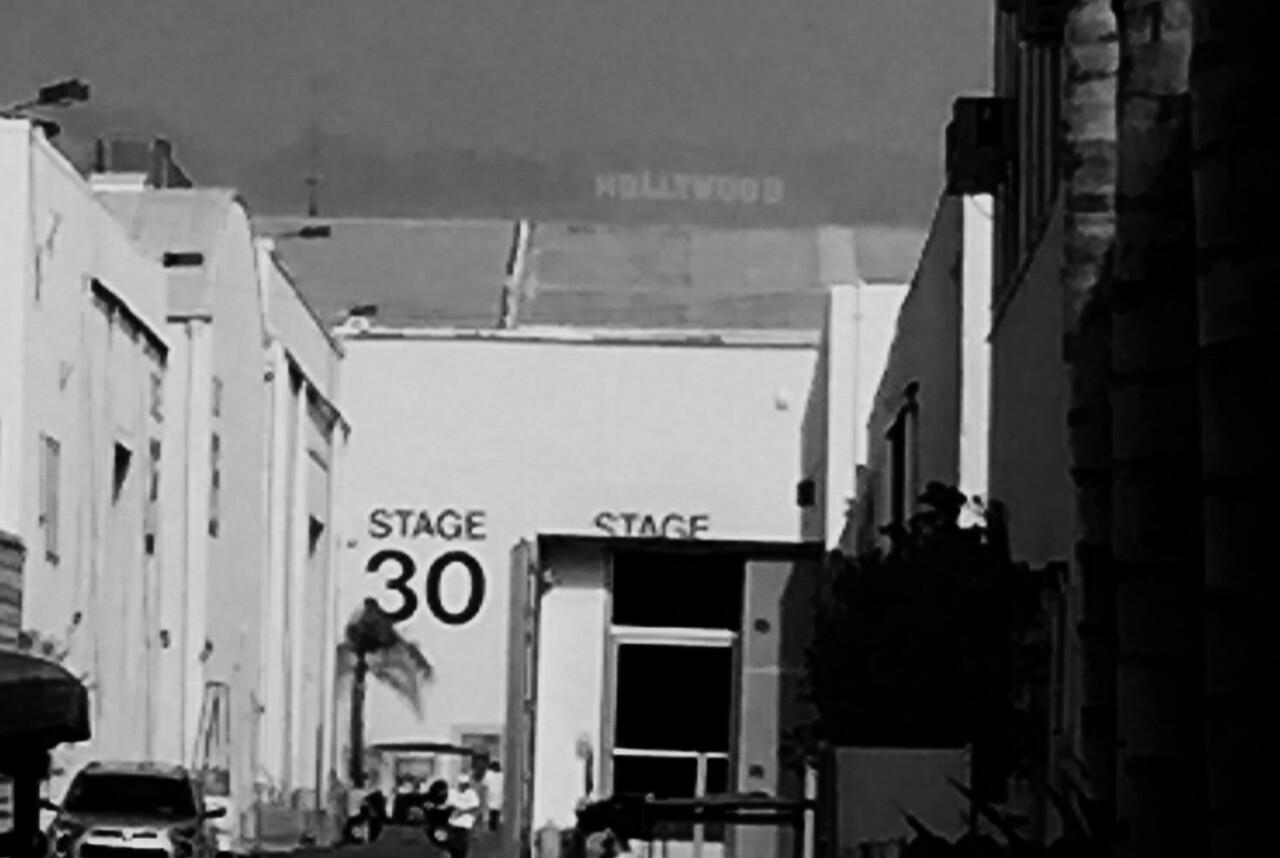 Paramount Studios California