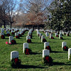 Wreaths Across America- Arlington National Cemetery