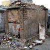Voodoo Queen Tomb- St Louis Cemetery- New Orleans