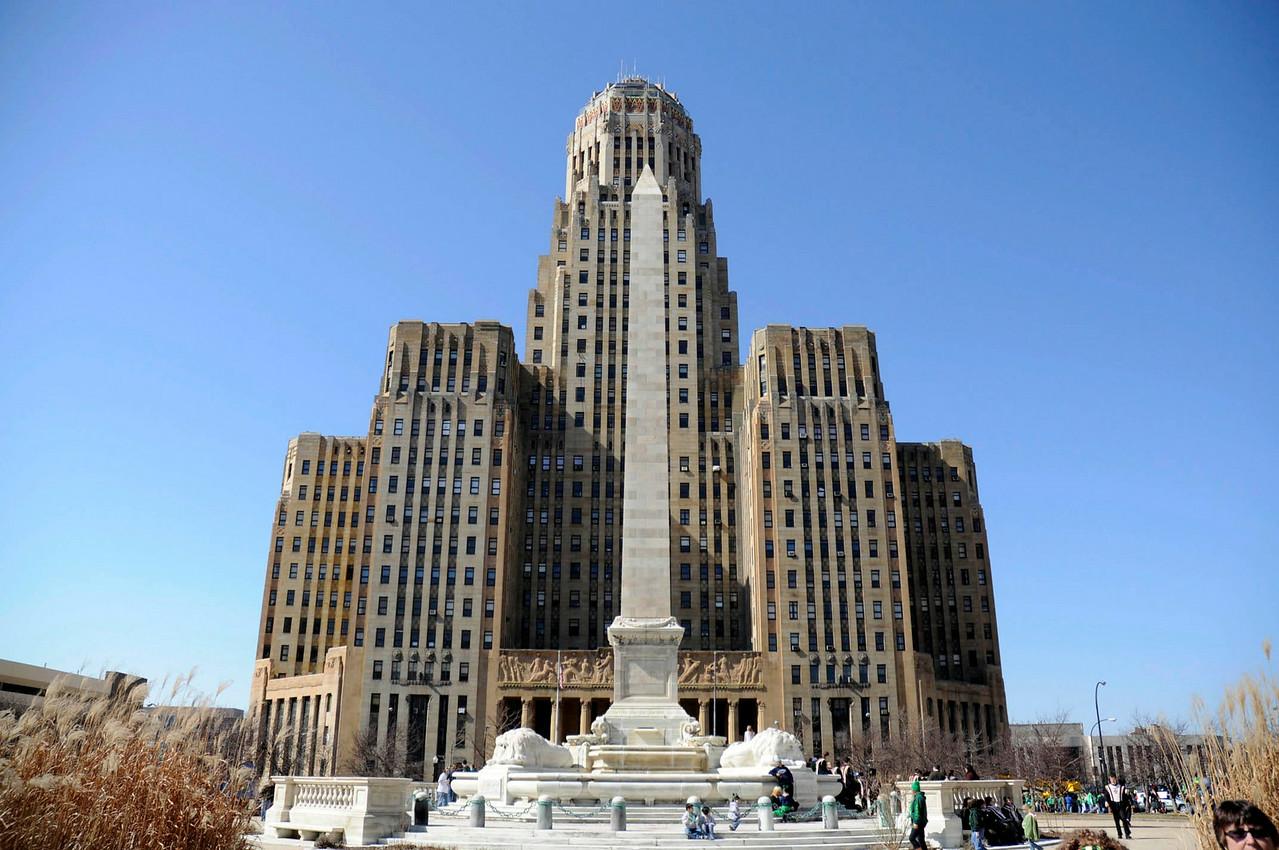 Buffalo City Hall