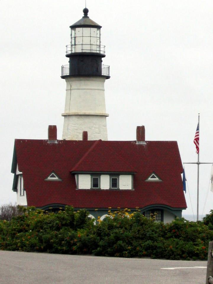 Portland Head Lighthouse- Portland Maine