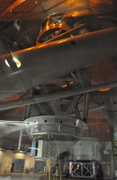 200 inch Hale Telescope Mt Palomar Observatory