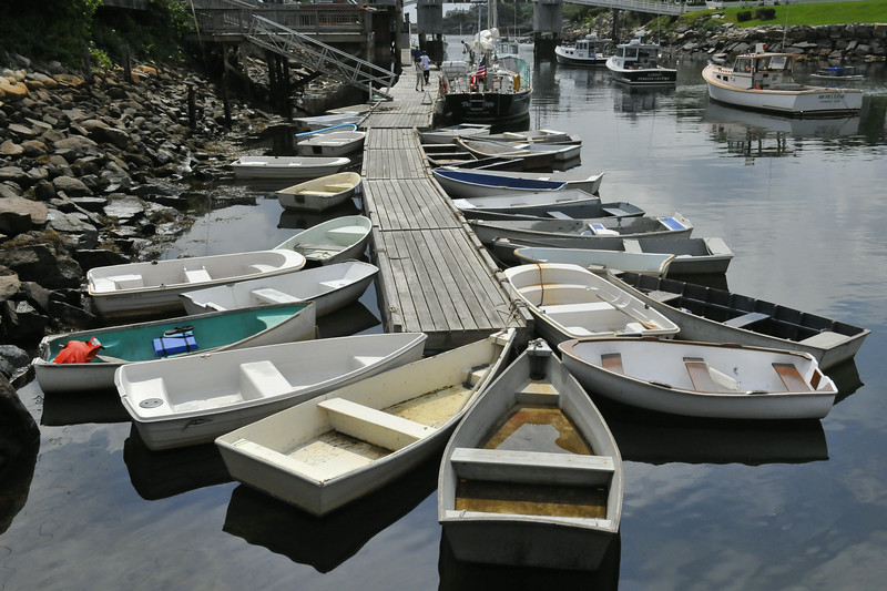 Perkins Cove- Ogunquit Maine