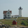 Nubble Lighthouse- York Maine