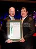 Brian Gray and Assemblyman Joel Anderson