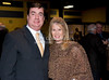 Assemblyman Joel Anderson with El Cajon City Councilwoman Jillian Hanson-Cox