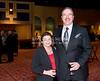 Cindy Douglas and Scott Tuchman
