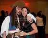 Sam the Pirate and Carol MacDonald