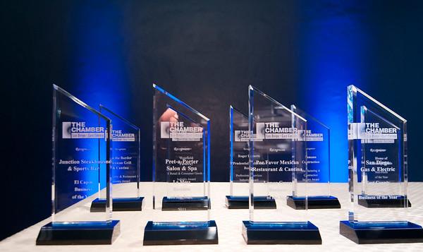 East County Chamber Gala 2012