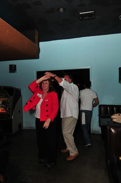 Chamber Mixer at Riviera Supper Club_8769
