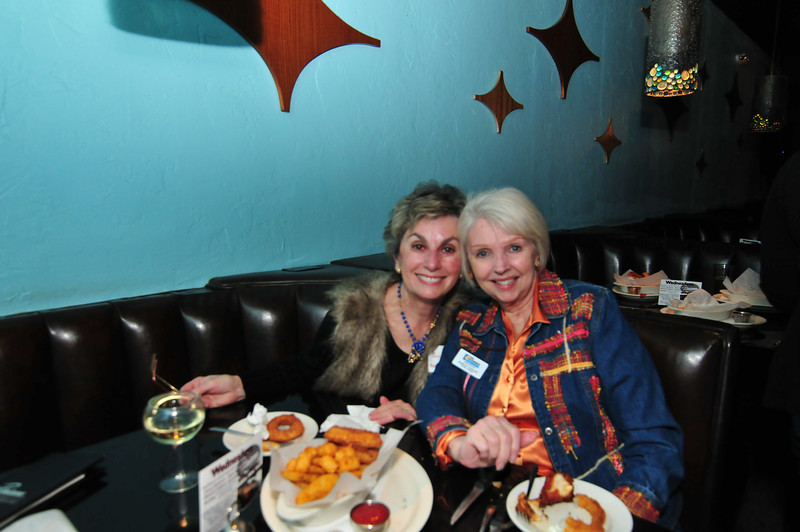 Chamber Mixer at Riviera Supper Club_8714