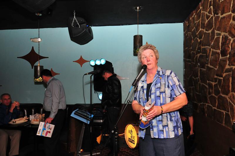 Chamber Mixer at Riviera Supper Club_8716