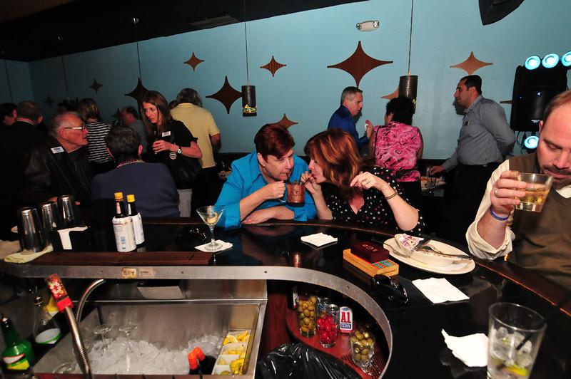 Chamber Mixer at Riviera Supper Club_8725