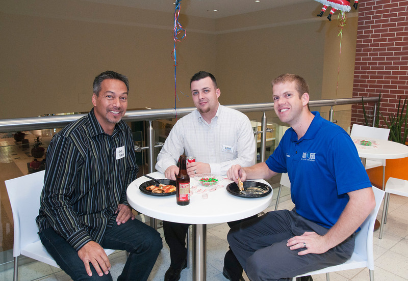 East County Chamber Mixer at Crunch Fitness_3954