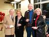 Roland Schiller, Bobbi Pearson, Ed Zouhar and Shirley Caputa