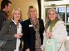 Cheryl Einsele, Karen Cook and Marianne Lins