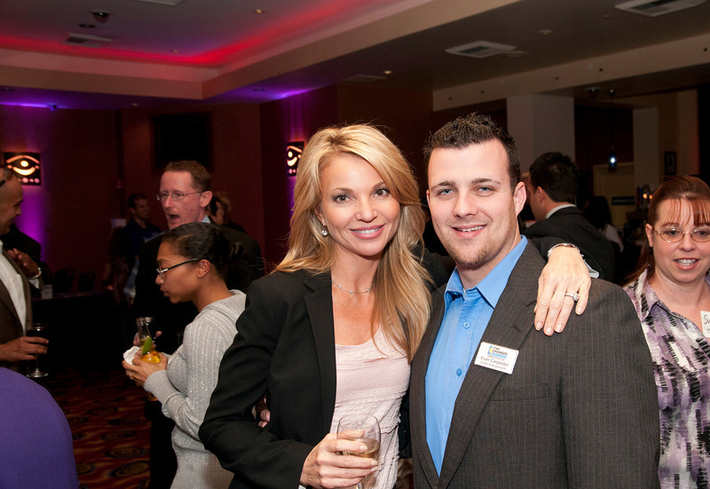 East County Chamber New Member Mixer March 2012_0716