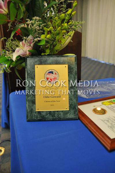 Odie Goward El Cajon Citizen of the Year_9229
