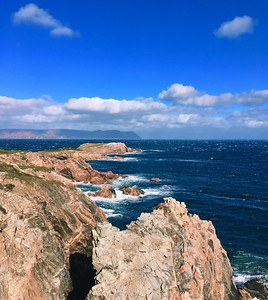 Cape Breton Highlands, NS