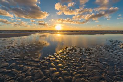 Shattered Shoreline
