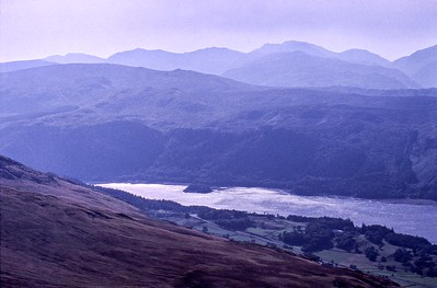 From Watsons Dodd : Thirlmere