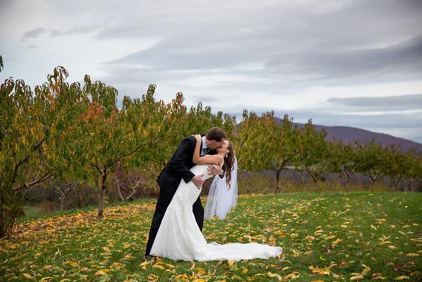 The Ehrman Wedding