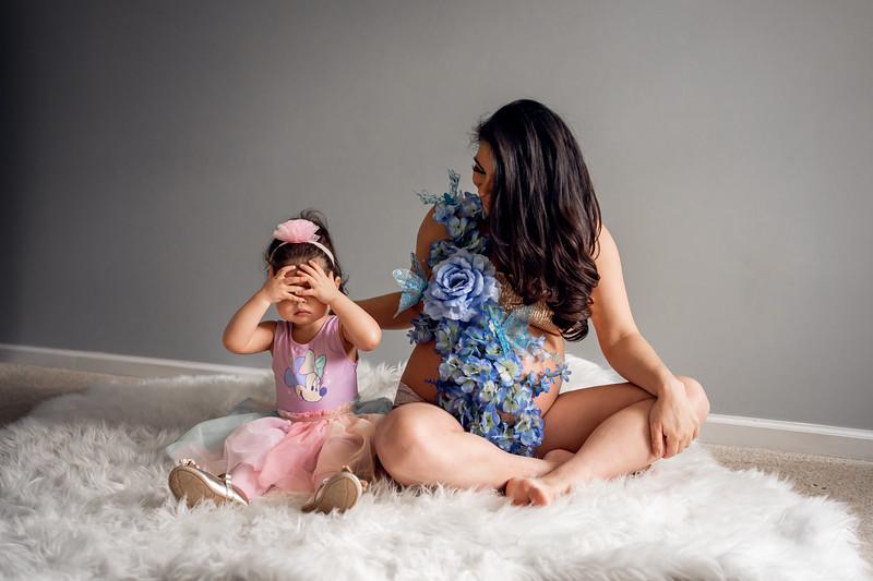Claudia Maternity 0012