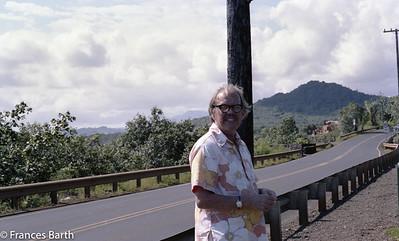 Ulfert Wilke, Kauai_1981