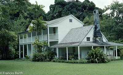 Missionary house, Kauai_1981