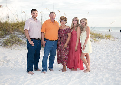 The Eilers Family