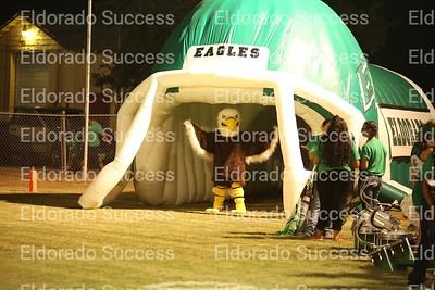 Eldorado Eagles Football