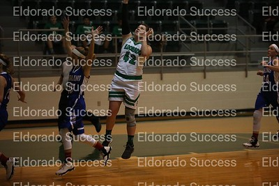 Eldorado Basketball