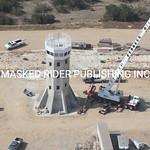 PRISON TOWER?