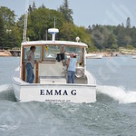 Emma G launch