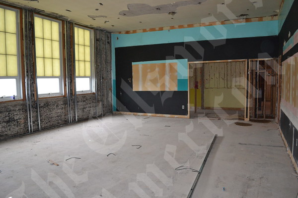 Moore Community Center Renovations