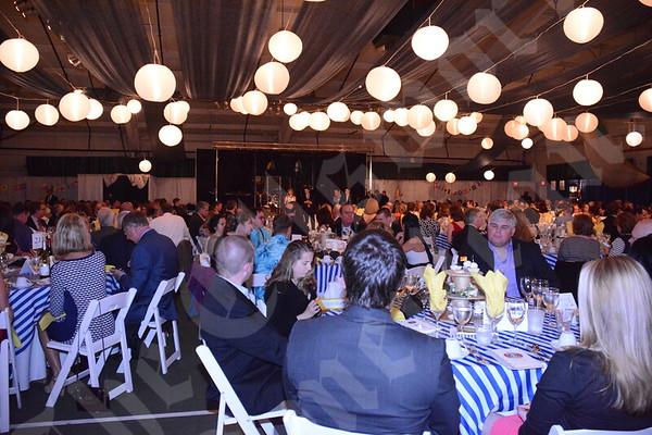 22nd Annual Chefs' Gala