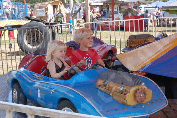 Blue Hill Fair 2016