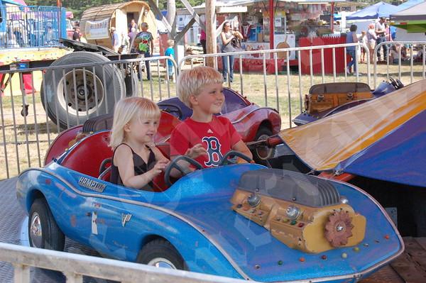 Blue Hill Fair 2016